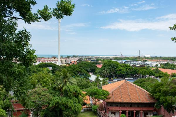 World Travelers - Malacca - image 7