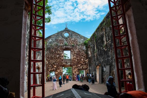 World Travelers - Malacca - image 11