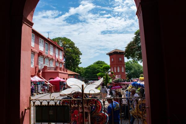 World Travelers - Malacca - image 23