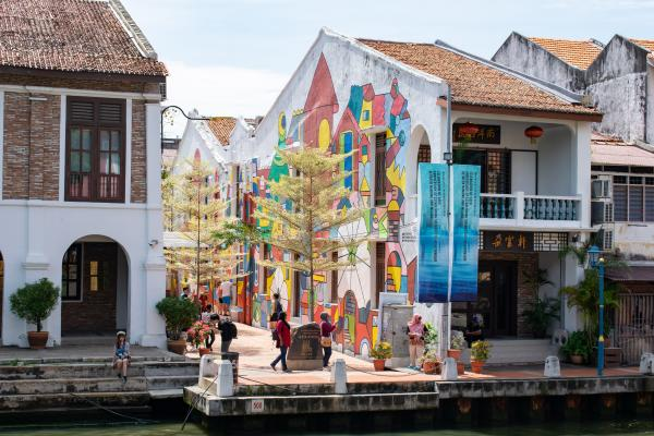 World Travelers - Malacca - image 25