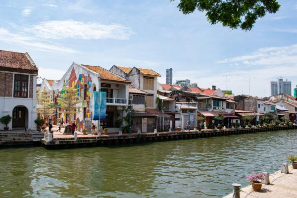 World Travelers - Malacca - image 26