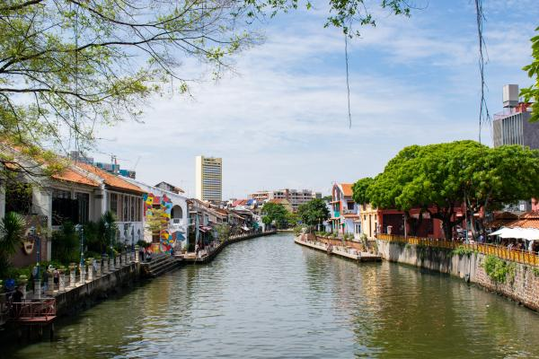 World Travelers - Malacca - image 28