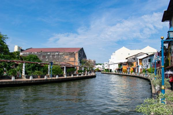 World Travelers - Malacca - image 49