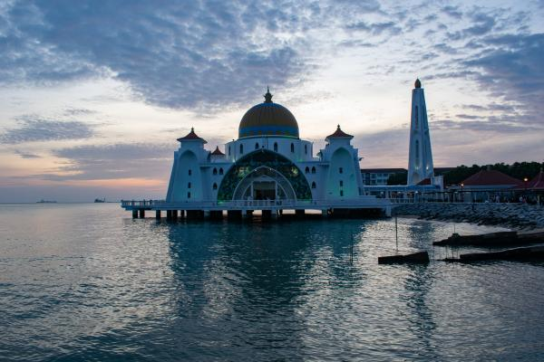 World Travelers - Malacca - image 74