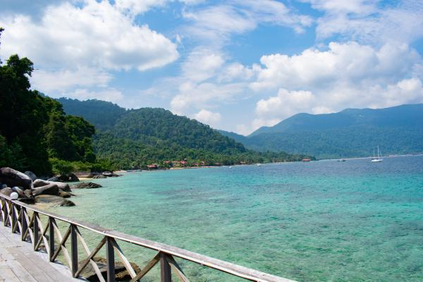 World Travelers - Tioman - image 2