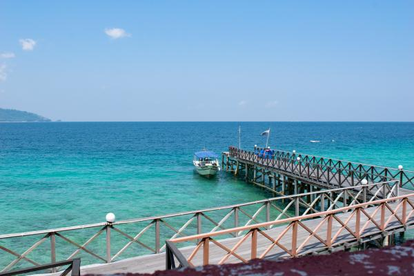World Travelers - Tioman - image 0