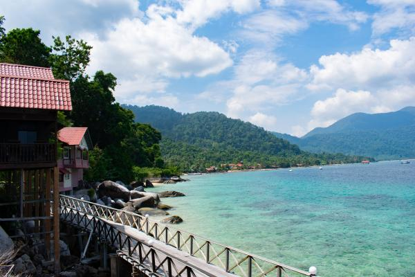 World Travelers Tioman