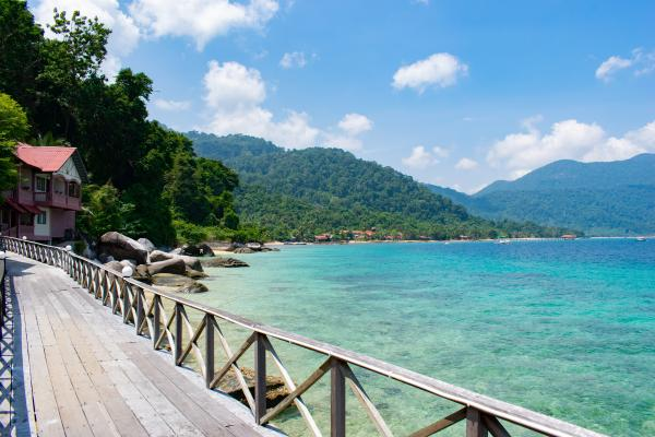 World Travelers - Tioman - image 6