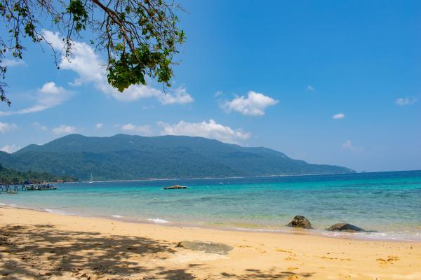World Travelers - Tioman - image 8