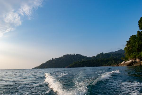 World Travelers - Tioman - image 25