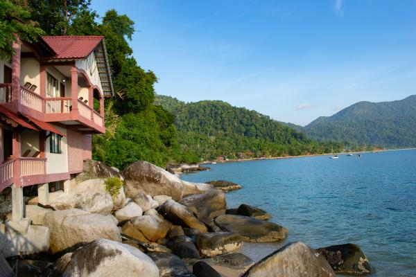 World Travelers - Tioman - image 44