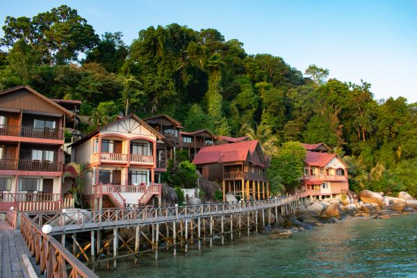 World Travelers - Tioman - image 52