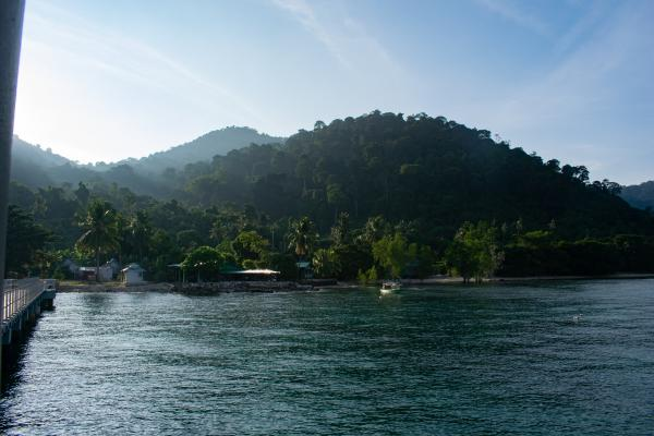 World Travelers - Tioman - image 56