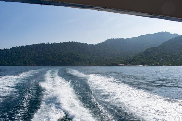 World Travelers - Tioman - image 63